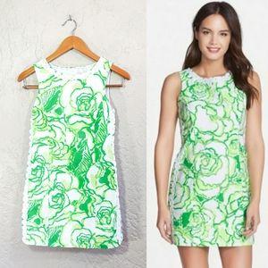 Lilly Pulitzer Mila Mini Shift Dress
